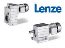Доступны для заказа цилиндрические мотор- редукторы производства компании Lenze