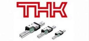 «АЛЬФА Инжиниринг» официальный  поставщик THK в России