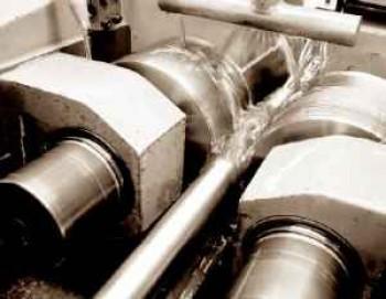Шарико-винтовые передачи, изготовленные по PSF-технологии (Precision screw forming), винт швп, шарико