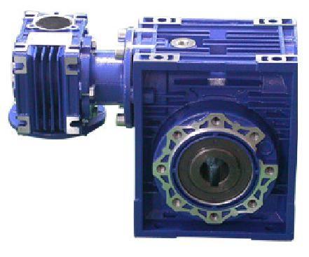 Скрутка мотор-редукторов NMRV тип DRV