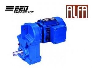 Мотор-редукторы EED серии E-F