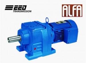 Мотор-редукторы EED серии E-R