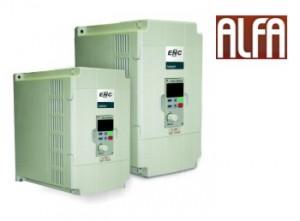 Преобразователь частоты серии ENC800