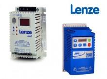 Частотные преобразователи Lenze
