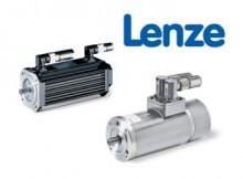 Сервомоторы Lenze доступны для заказа