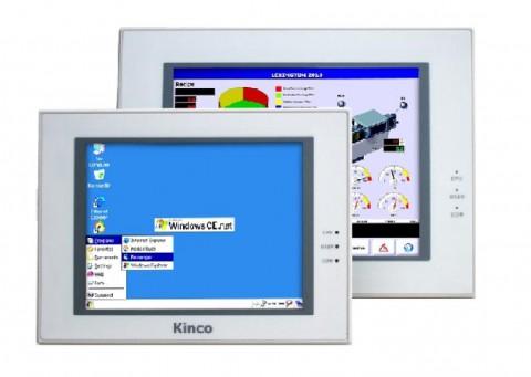 Панели HMI MT6000