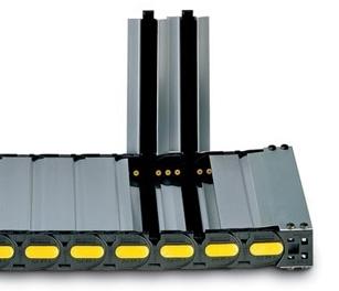 Кабель-канал серии Protection H80PA