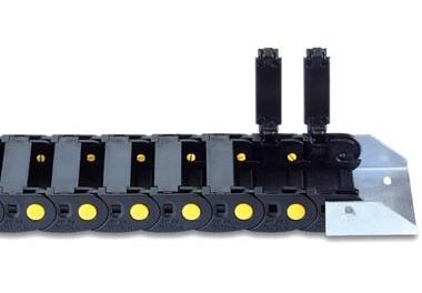 Кабель-канал серии Medium 400