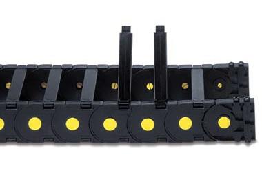 Кабель-канал серии Medium 770A