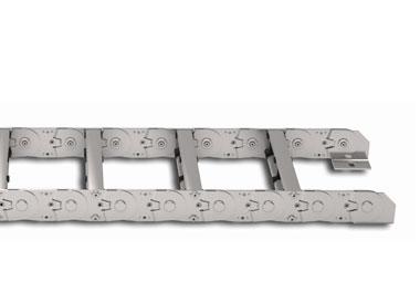 Кабель-канал серии Steel 20LT