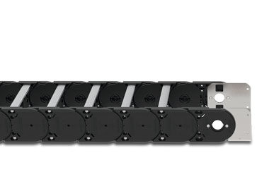 Кабель-канал серии Heavy H110T